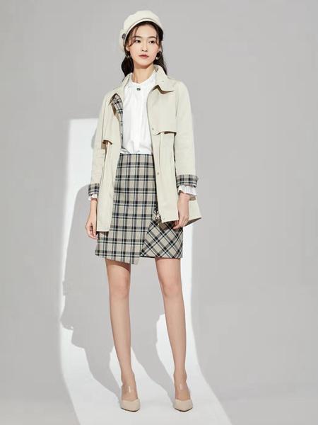 凡恩女装短款外套