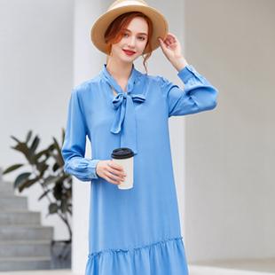 開品牌女裝店 為什么選擇音菲梵快銷歐韓女裝?