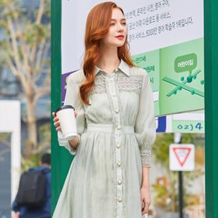 音菲梵速時尚快銷歐韓女裝品牌開店怎么樣?