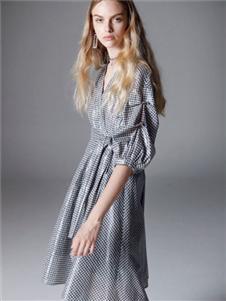 SIEGO连衣裙