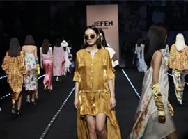 受疫情影响,东京时装周被迫取消