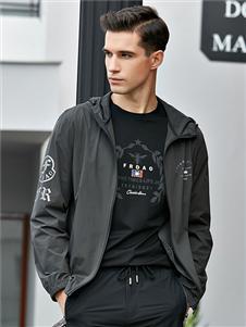 法拉狄奥2020新款夹克