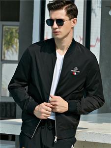 法拉狄奧2020黑色夾克