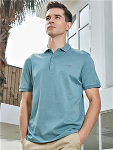 法拉狄奧2020新款polo衫