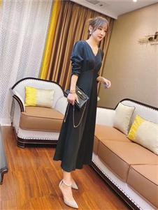 雨珊女装雨珊女装连衣裙新款