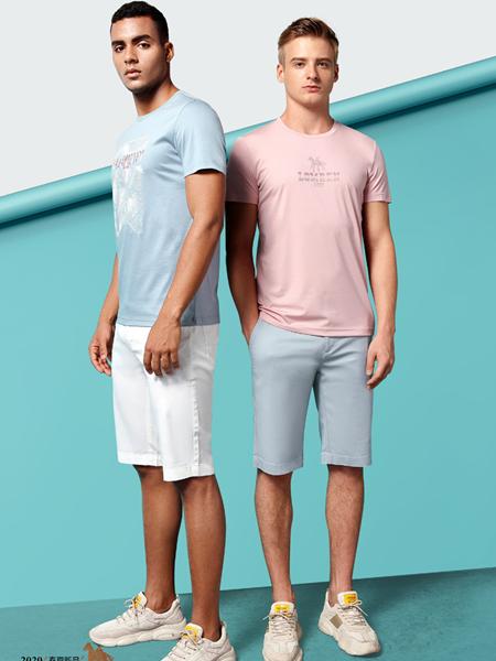 劳夫罗伦男装夏时尚T恤