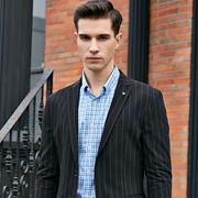 2020春想要英倫風男裝穿搭 法拉狄奧成就你的帥氣和時尚!
