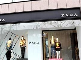 快时尚急速冷却,为何ZARA能屹立不摇?
