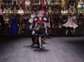 Louis Vuitton抢先入驻视频号 短视频成为奢侈品新阵营?