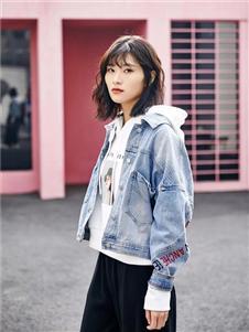 谜遇MIYU女装2020春夏装