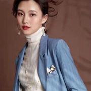 代理雨珊女装品牌 只需一部手机就能在家玩转时尚