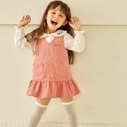 春季时尚萌宝穿搭 尽在迪士尼宝宝这里!