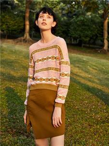 季候風女裝春新款毛衫