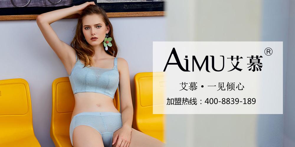 广东艾慕内衣有限公司