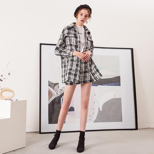【热文】以多元化的消费需求为导向戈蔓婷品牌女装带来优质时尚服饰
