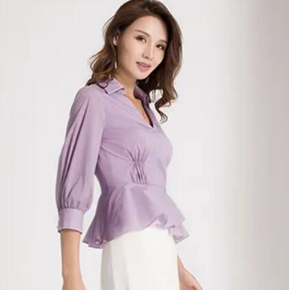 JYGUGGE 江韵古歌 ll 高贵的紫色系,优雅又特立独行