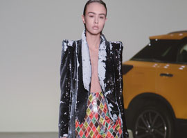 巴黎时装周观众减少三分之一 疫情倒逼时尚产业链数字化进程