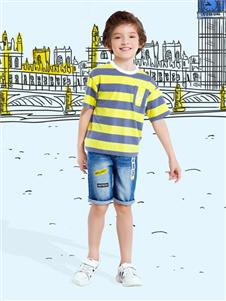 铅笔俱乐部2020夏装T恤