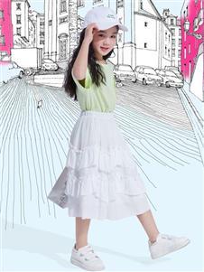 铅笔俱乐部2020连衣裙