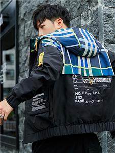太子龙男装太子龙男装2020新款外套