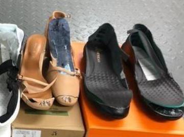 线上销售鞋子不合格,GAP、新百丽、迪卡侬等被点名