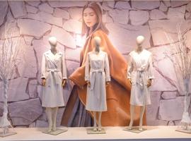疫情过后,纺织服装业的三大走势