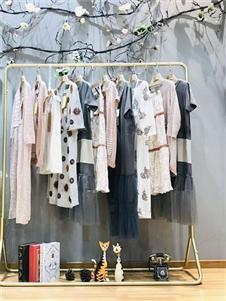 衣言品牌折扣女装