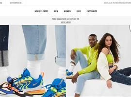 分析师估算,受疫情影响 Nike 本季度销售额或将减少35亿美金