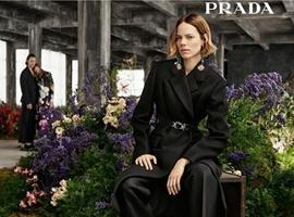 PRADA上年净收入增加24.5%,坚持发展可持续时尚