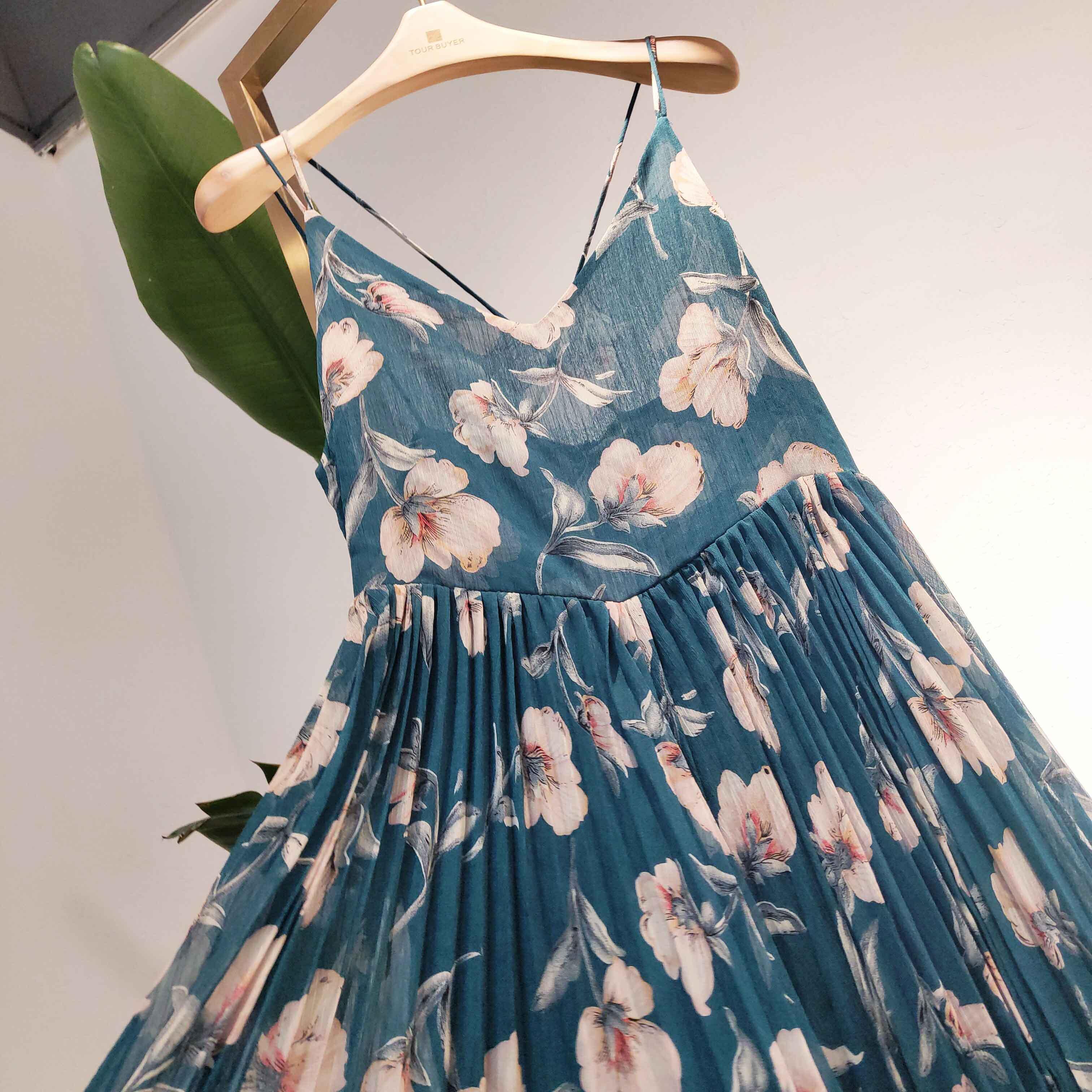 【热点】原创设计师女装品牌春季上新,休闲又时尚