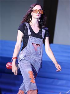EIZSA艾卓拉2020时尚新款春装