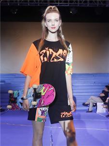 EIZSA艾卓拉2020时尚新款夏装