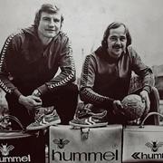 Hummel讲究一辈子,锋芒一辈子!