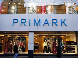 Primark母公司股价遭重创 品牌营收料遭重创