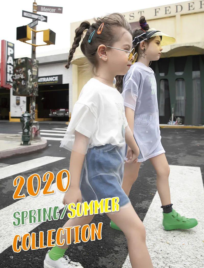 巴迪小虎|2020春夏超萌、超时尚搭配指南,宝妈们快快收好吧!