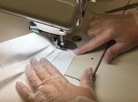 Prada已加入口罩生产大队!豪侈品牌都跨行开始做防护服了