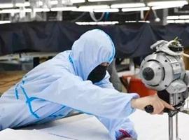 火线对接20余国重点物资供需信息,纺织贸促会为全球抗疫注入正能量