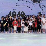 祝賀四川南充新世紀JOJO童裝專柜即將盛大開業!