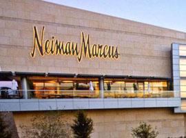 美国奢侈品百货集团Neiman Marcus正考虑申请破产