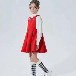 鹿王大型企業做后盾,喜洋洋童裝開店更具優勢!