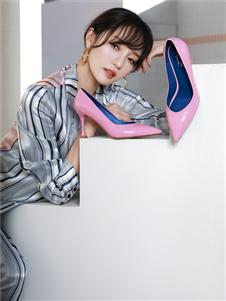 圣恩熙女鞋2020新款畫冊