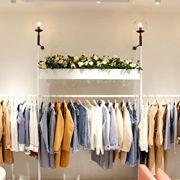 37°生活美学女装-新手卖家开店加盟需注意哪些问题