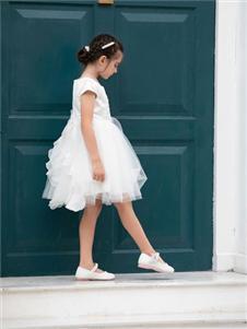 巴迪小虎2020新款纱裙