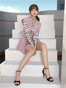 圣恩熙韩版女鞋2020春夏新款