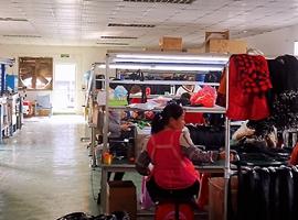 疫情风暴中的中国卖家