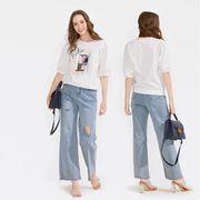 ZDORZI卓多姿:经典回潮!你喜欢什么类型的牛仔裤?