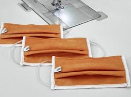 兰博基尼开始生产口罩了 每天手工缝制1000个