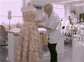 Dior,为什么是它在危机中成功开创New Look?|100个有生命力的品牌故事
