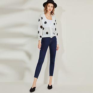 服务现代认知女性为宗旨 七台河戈蔓婷女装加盟店对时尚有灵敏洞察力