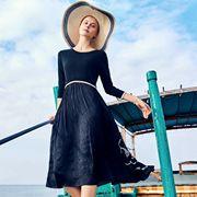 谷度女装:危机后服装行业的定位及商业迭代